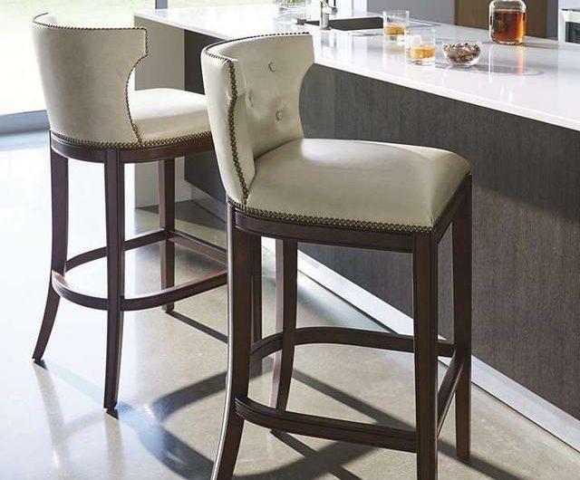 Как выбрать барный (кухонный) стул?