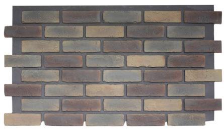 Имитация кирпичной стены своими руками: из штукатурки, картона, пошаговая инструкция