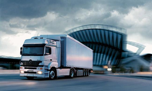 Как сделать успешную транспортную компанию: 3 шага