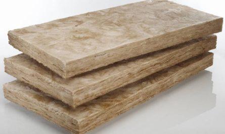 Минеральная плита: свойства, виды, характеристики, плюсы и минусы