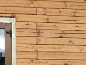 Утепление брусового дома пенополистиролом снаружи: как правильно теплоизолироватьбрус под сайдинг